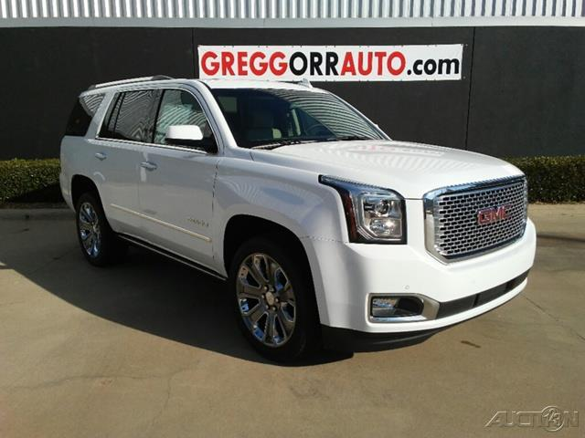 2017 gmc yukon denali 4x2 denali 4dr suv for sale in red river army depot texas classified. Black Bedroom Furniture Sets. Home Design Ideas