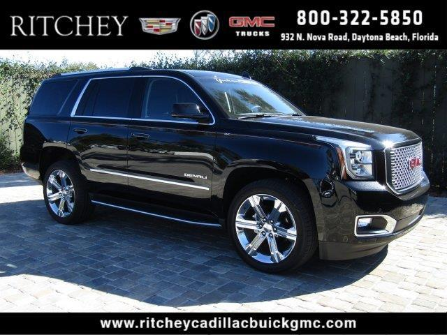 2017 gmc yukon denali 4x4 denali 4dr suv for sale in daytona beach florida classified. Black Bedroom Furniture Sets. Home Design Ideas