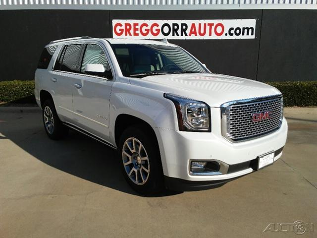 2017 gmc yukon denali 4x4 denali 4dr suv for sale in red river army depot texas classified. Black Bedroom Furniture Sets. Home Design Ideas