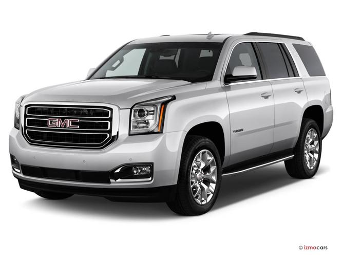 2017 gmc yukon slt 4x2 slt 4dr suv for sale in red river army depot texas classified. Black Bedroom Furniture Sets. Home Design Ideas