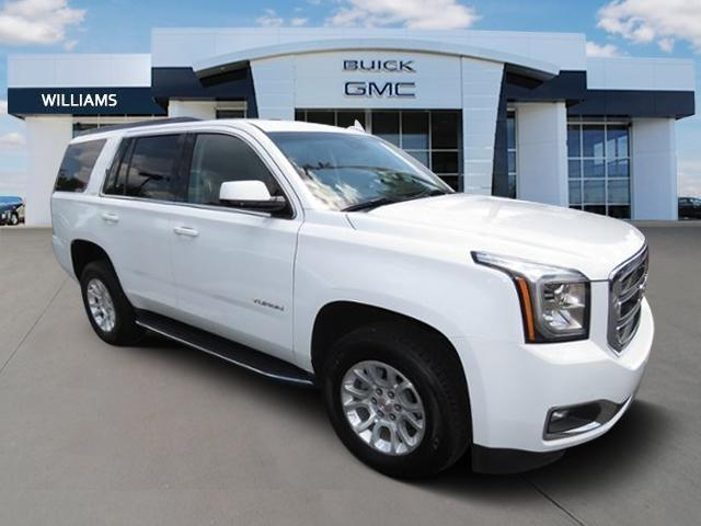2017 gmc yukon slt 4x4 slt 4dr suv for sale in charlotte north carolina classified. Black Bedroom Furniture Sets. Home Design Ideas