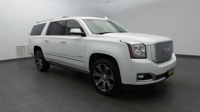 2017 gmc yukon xl denali 4x2 denali 4dr suv for sale in. Black Bedroom Furniture Sets. Home Design Ideas