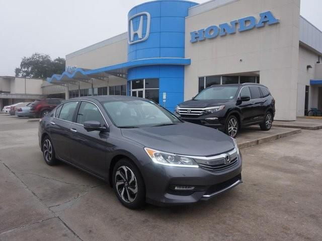 2017 honda accord ex manual sedan