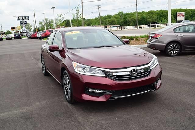 2017 honda accord hybrid base base 4dr sedan for sale in elkhart indiana classified. Black Bedroom Furniture Sets. Home Design Ideas