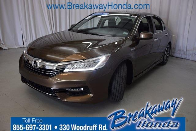 2017 honda accord hybrid touring touring 4dr sedan for sale in greenville south carolina. Black Bedroom Furniture Sets. Home Design Ideas
