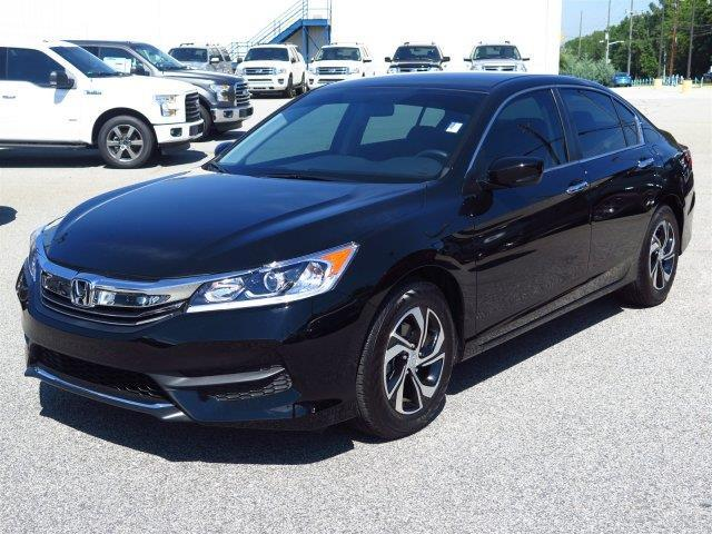 2017 honda accord lx lx 4dr sedan cvt for sale in mcdonough georgia classified. Black Bedroom Furniture Sets. Home Design Ideas