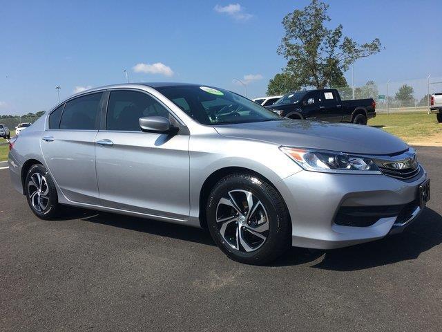 2017 honda accord lx lx 4dr sedan cvt for sale in tifton for Honda accord cvt lx