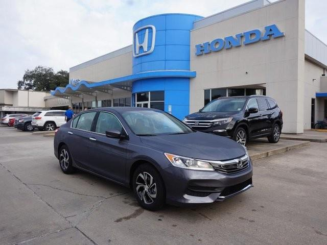 2017 honda accord lx lx 4dr sedan cvt for sale in lafayette louisiana classified. Black Bedroom Furniture Sets. Home Design Ideas