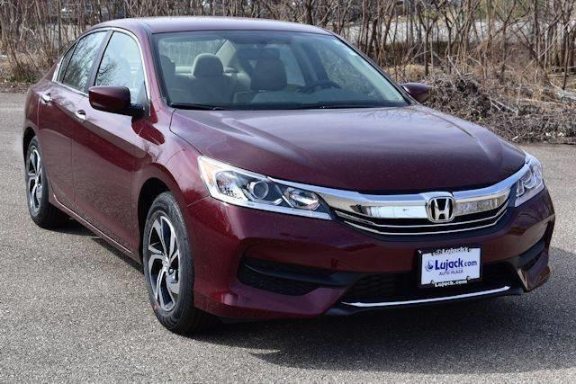 2017 honda accord lx lx 4dr sedan cvt for sale in davenport iowa classified. Black Bedroom Furniture Sets. Home Design Ideas