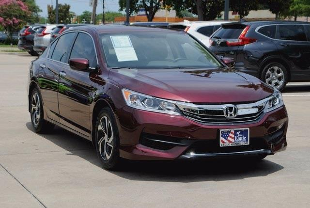 2017 honda accord lx lx 4dr sedan cvt for sale in dallas texas classified. Black Bedroom Furniture Sets. Home Design Ideas