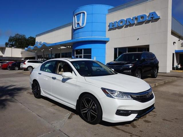 2017 honda accord touring touring 4dr sedan for sale in lafayette louisiana classified. Black Bedroom Furniture Sets. Home Design Ideas