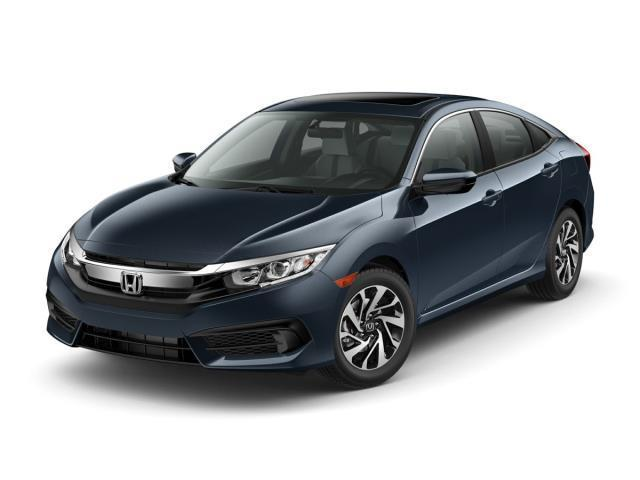2017 honda civic ex ex 4dr sedan for sale in bountiful