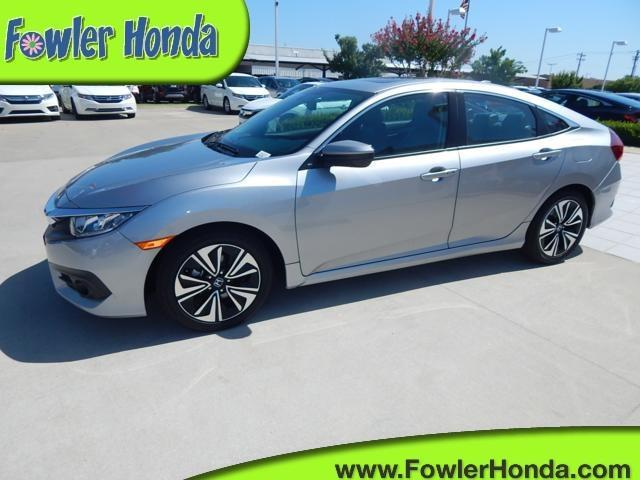 2017 honda civic ex l ex l 4dr sedan for sale in norman oklahoma classified. Black Bedroom Furniture Sets. Home Design Ideas