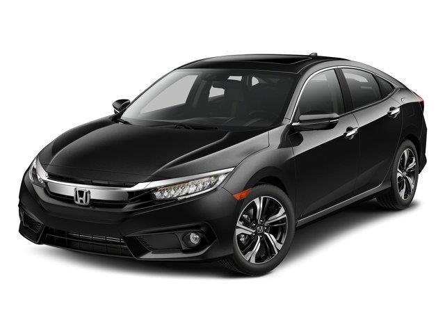 2017 Honda Civic Touring Touring 4dr Sedan