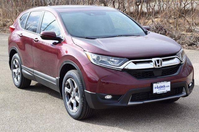 2017 honda cr v ex l awd ex l 4dr suv for sale in