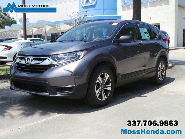 2017 honda cr v lx lx 4dr suv for sale in lafayette louisiana classified. Black Bedroom Furniture Sets. Home Design Ideas