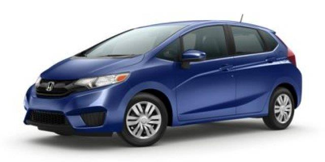 2017 Honda Fit LX LX 4dr Hatchback 6M