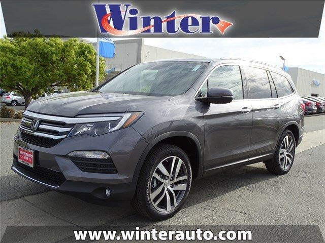 2017 honda pilot touring awd touring 4dr suv for sale in bay point california classified. Black Bedroom Furniture Sets. Home Design Ideas