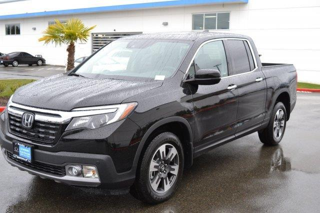 2017 honda ridgeline rtl e awd rtl e 4dr crew cab 5 3 ft sb for sale in marysville washington. Black Bedroom Furniture Sets. Home Design Ideas