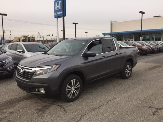 2017 honda ridgeline rts awd rts 4dr crew cab 5 3 ft sb for sale in dover delaware classified. Black Bedroom Furniture Sets. Home Design Ideas