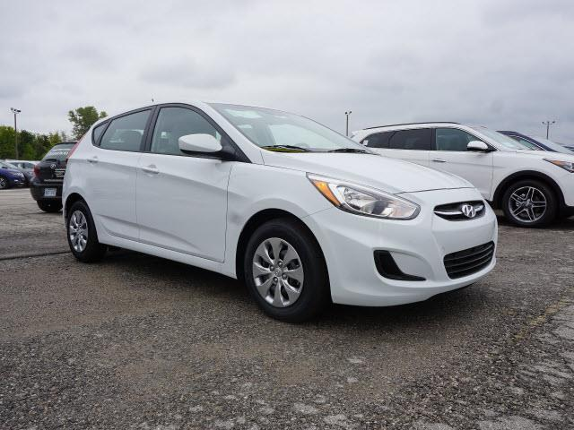 2017 hyundai accent se se 4dr hatchback 6a for sale in olathe kansas classified. Black Bedroom Furniture Sets. Home Design Ideas