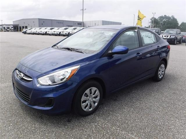 Capitol Chevrolet Montgomery Alabama >> 2017 Hyundai Accent SE SE 4dr Sedan 6A for Sale in ...