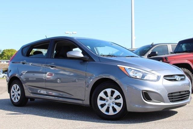 2017 hyundai accent sport sport 4dr hatchback 6a for sale in saint petersburg florida. Black Bedroom Furniture Sets. Home Design Ideas