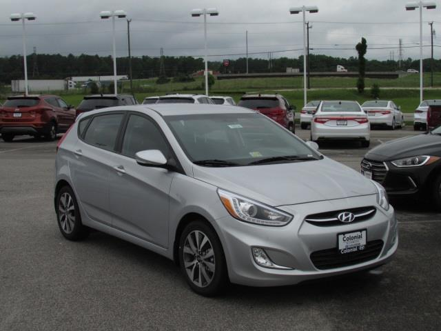 2017 Hyundai Accent Sport Sport 4dr Hatchback 6a For Sale