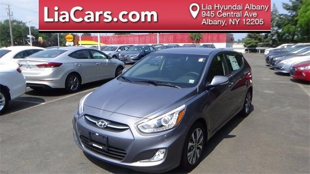 2017 hyundai accent sport sport 4dr hatchback 6a for sale in albany new york classified. Black Bedroom Furniture Sets. Home Design Ideas