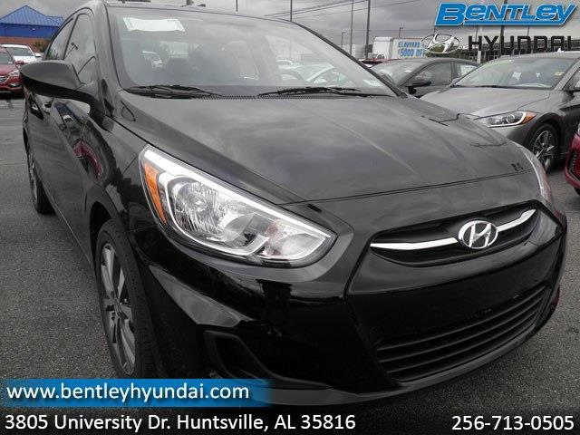 2017 Hyundai Accent Value Edition Value Edition 4dr