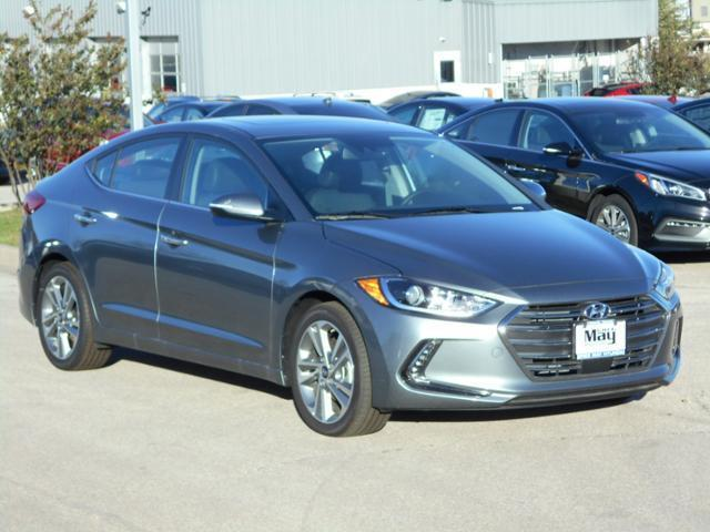 2017 hyundai elantra limited limited 4dr sedan for sale in waco texas classified. Black Bedroom Furniture Sets. Home Design Ideas