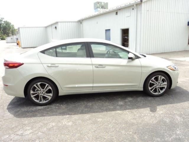 2017 hyundai elantra limited limited 4dr sedan pzev us for sale in bronson ohio classified. Black Bedroom Furniture Sets. Home Design Ideas