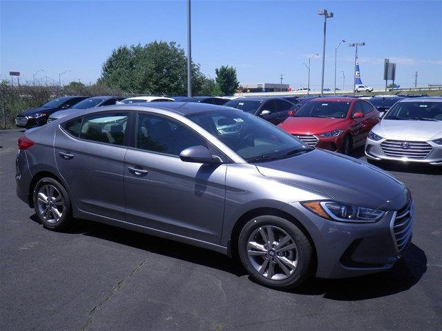 2017 hyundai elantra se se 4dr sedan 6a for sale in fort smith arkansas classified. Black Bedroom Furniture Sets. Home Design Ideas