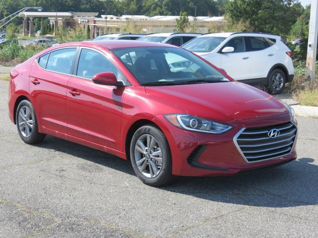 2017 hyundai elantra se se 4dr sedan midyear release for sale in greensboro north carolina. Black Bedroom Furniture Sets. Home Design Ideas