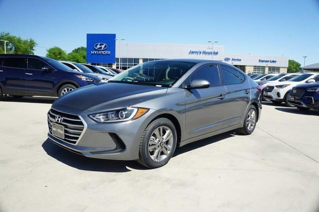 2017 hyundai elantra se se 4dr sedan midyear release for sale in weatherford texas classified. Black Bedroom Furniture Sets. Home Design Ideas