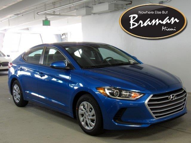 2017 hyundai elantra se se 4dr sedan pzev for sale in miami florida classified. Black Bedroom Furniture Sets. Home Design Ideas