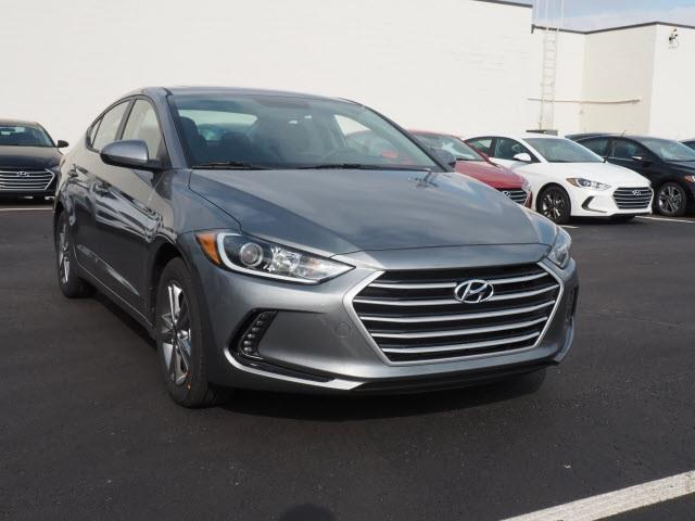 2017 hyundai elantra se se 4dr sedan pzev for sale in lansing michigan classified. Black Bedroom Furniture Sets. Home Design Ideas