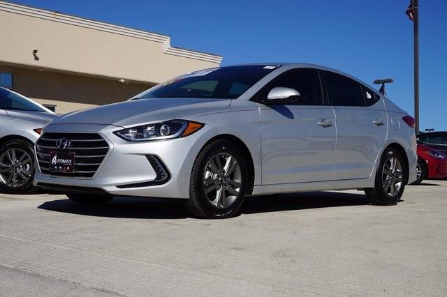 2017 hyundai elantra se se 4dr sedan us midyear release for sale in killeen texas classified. Black Bedroom Furniture Sets. Home Design Ideas