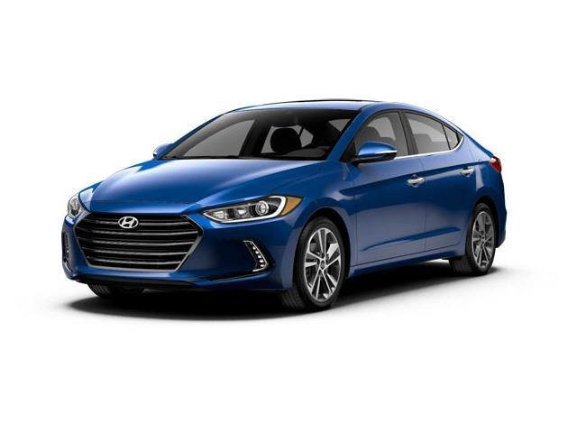 2017 Hyundai Elantra Se Se 4dr Sedan Us Midyear Release