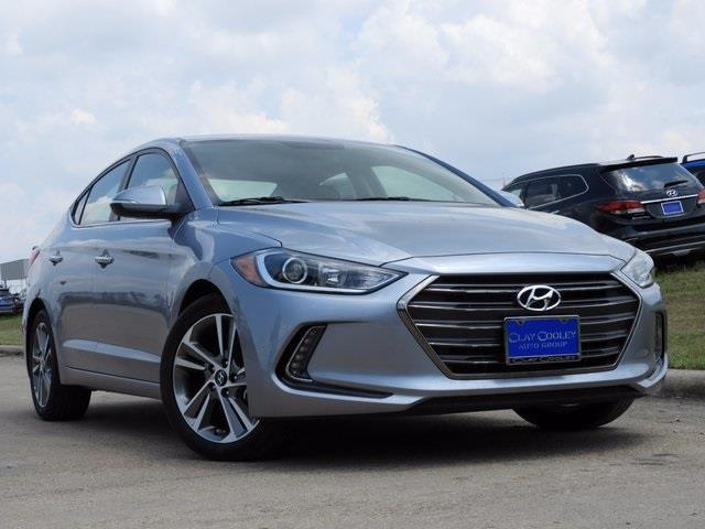 2017 hyundai elantra se se 4dr sedan us midyear release for sale in rockwall texas classified. Black Bedroom Furniture Sets. Home Design Ideas