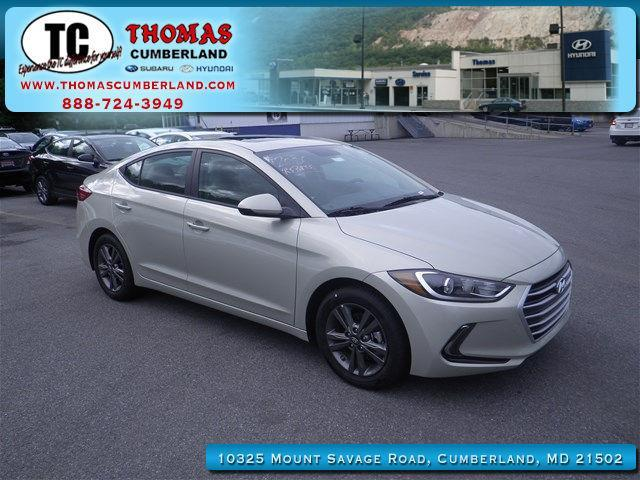 2017 hyundai elantra value edition value edition 4dr sedan for sale in cumberland maryland. Black Bedroom Furniture Sets. Home Design Ideas