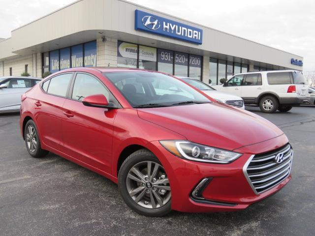 2017 hyundai elantra value edition value edition 4dr sedan us for sale in algood tennessee. Black Bedroom Furniture Sets. Home Design Ideas