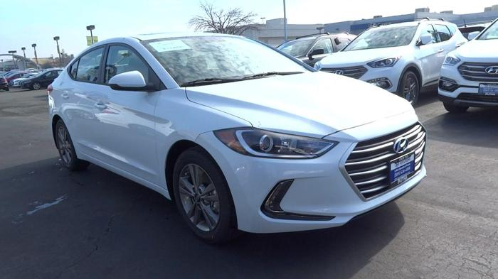 2017 hyundai elantra value edition value edition 4dr sedan us for sale in fresno california. Black Bedroom Furniture Sets. Home Design Ideas