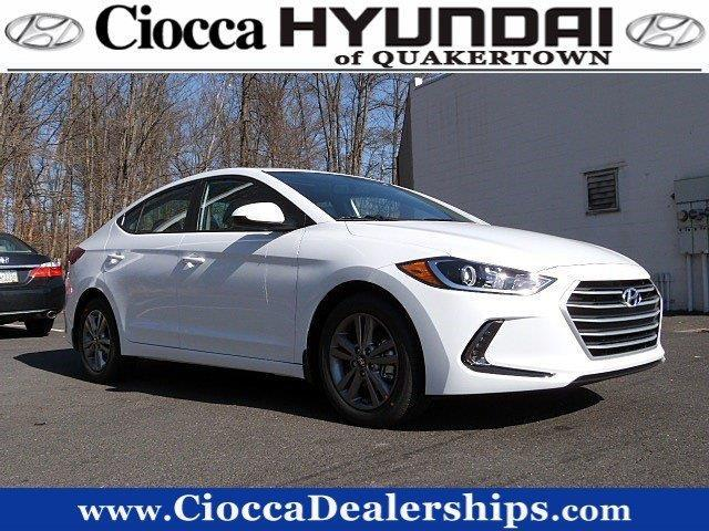 2017 hyundai elantra value edition value edition 4dr sedan us for sale in quakertown. Black Bedroom Furniture Sets. Home Design Ideas