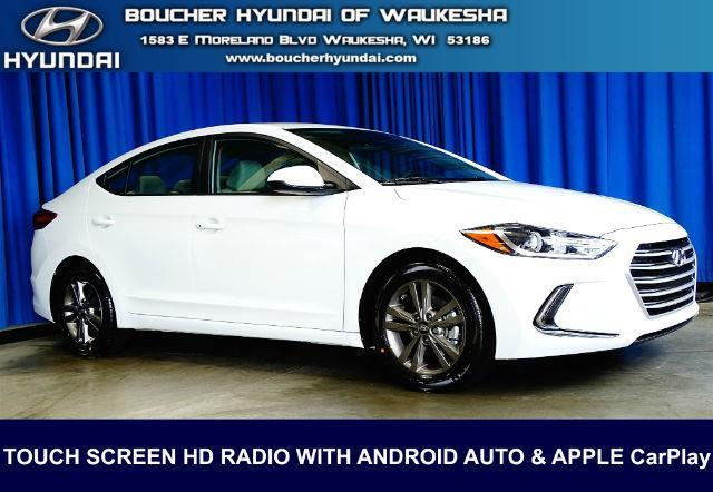 2017 hyundai elantra value edition value edition 4dr sedan us for sale in waukesha wisconsin. Black Bedroom Furniture Sets. Home Design Ideas