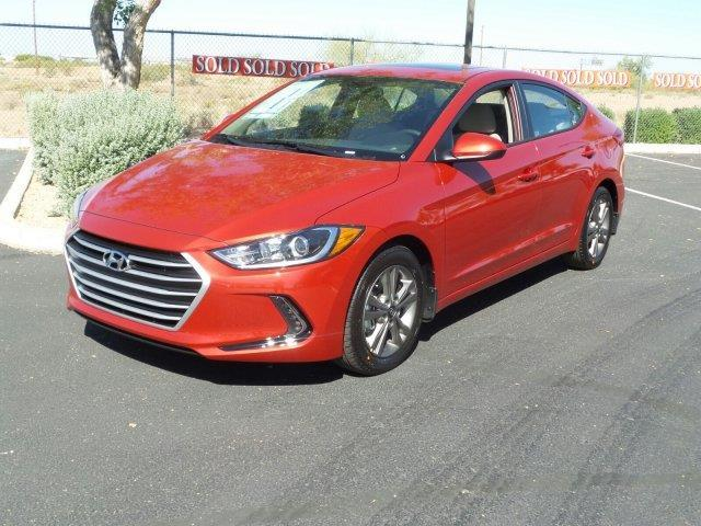 2017 hyundai elantra value edition value edition 4dr sedan us for sale in apache junction. Black Bedroom Furniture Sets. Home Design Ideas