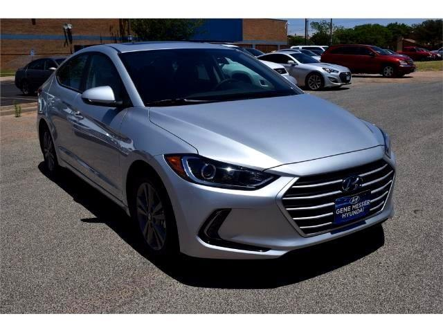 2017 hyundai elantra value edition value edition 4dr sedan us for sale in lubbock texas. Black Bedroom Furniture Sets. Home Design Ideas