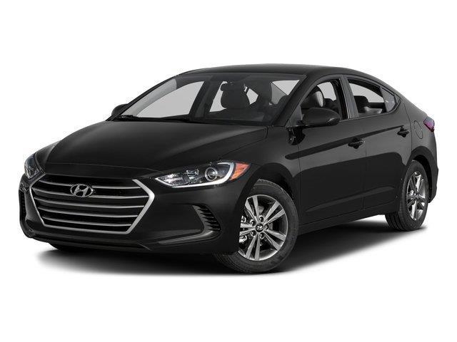 2017 Hyundai Elantra Value Edition Value Edition 4dr