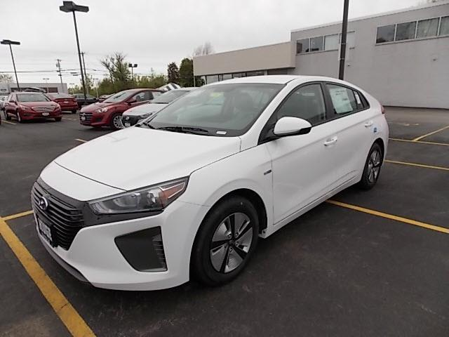 2017 hyundai ioniq hybrid blue blue 4dr hatchback for sale in canandaigua new york classified. Black Bedroom Furniture Sets. Home Design Ideas