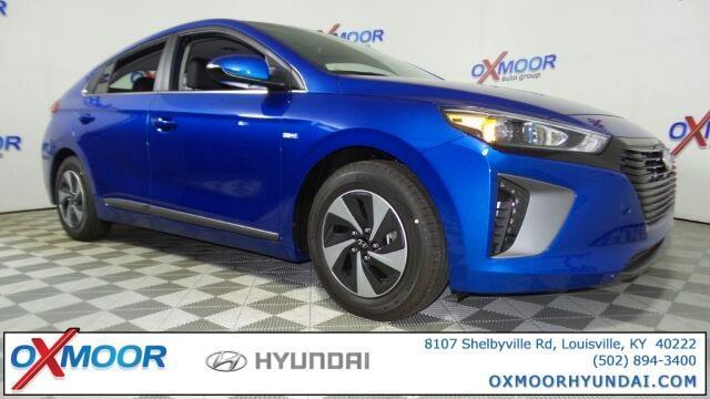 2017 hyundai ioniq hybrid blue blue 4dr hatchback for sale in louisville kentucky classified. Black Bedroom Furniture Sets. Home Design Ideas